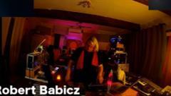 Robert Babicz - Live @ Home #1 2020