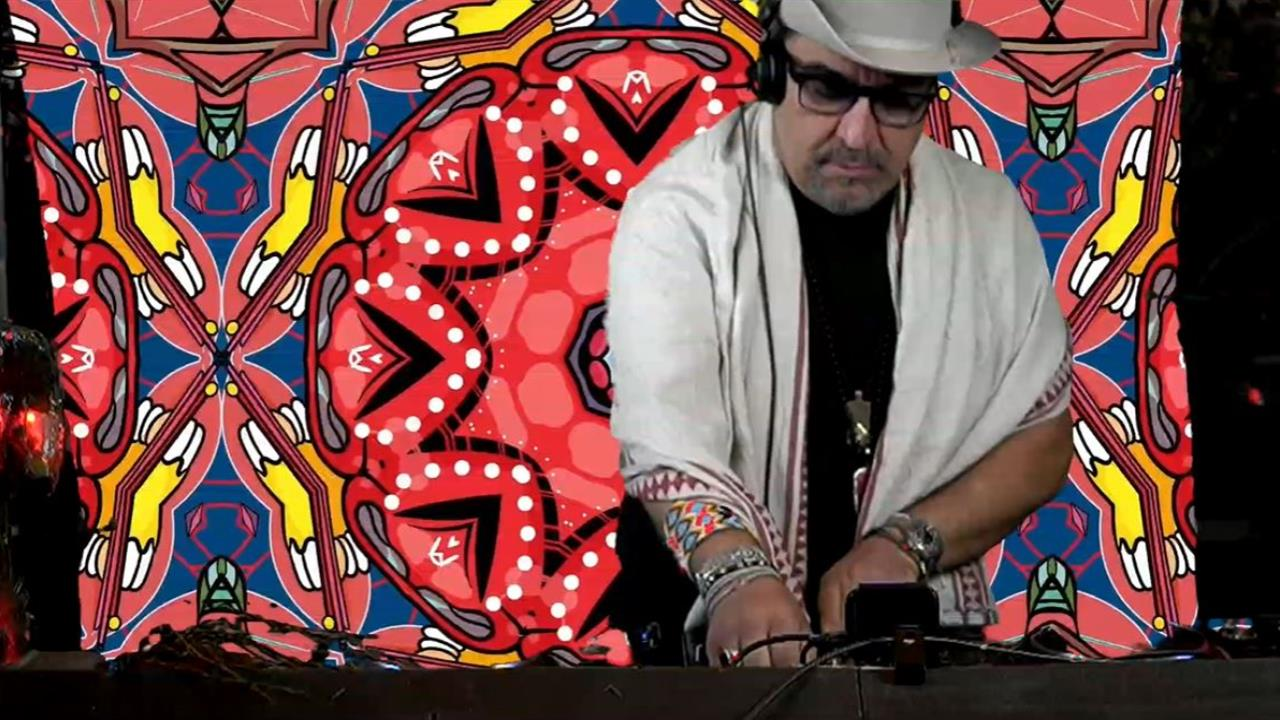Behrouz - Live @ Love Is In The Air Live from Do Not Sit: Episode 6 2020