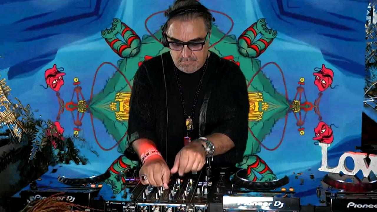 Behrouz - Live @ Love Is In The Air Live from Do Not Sit: Episode 7 2020