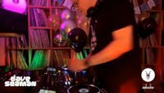 Dave Seaman - Live @ Home Lockdown Livestream #2 2020