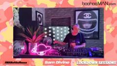 Sam Divine - Live @ Lockdown Sessions #MANoftheHouse 2020