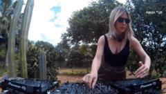 Anna Tur - Live @ Ibiza Garden 2020