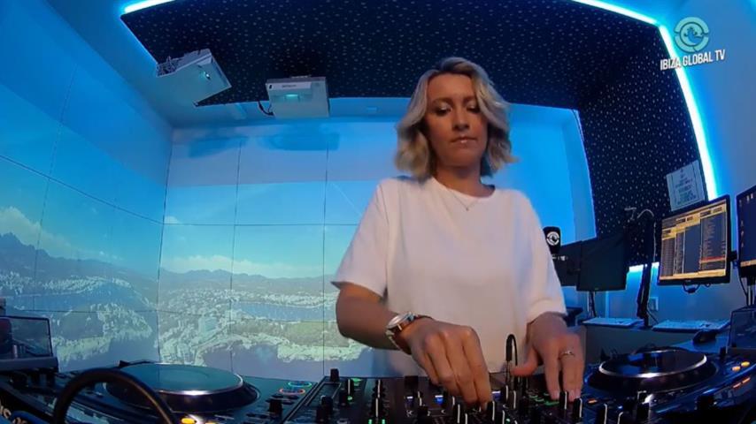 Kellie Allen - Live @ Ibiza Global Radio [09.07.2020]