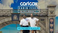 Carl Cox - Live @ Cabin Fever 17 2020