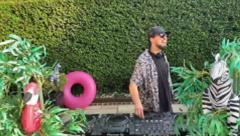 Sonny Fodera - Live @ The Garden #4 2020
