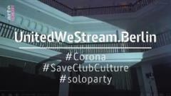 Parra for Cuva - Live @ United We Stream #51 x Silent Green 2020