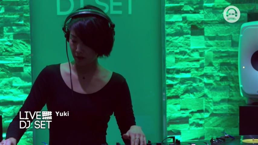 Yuki - Live @ Clubbing TV 2019