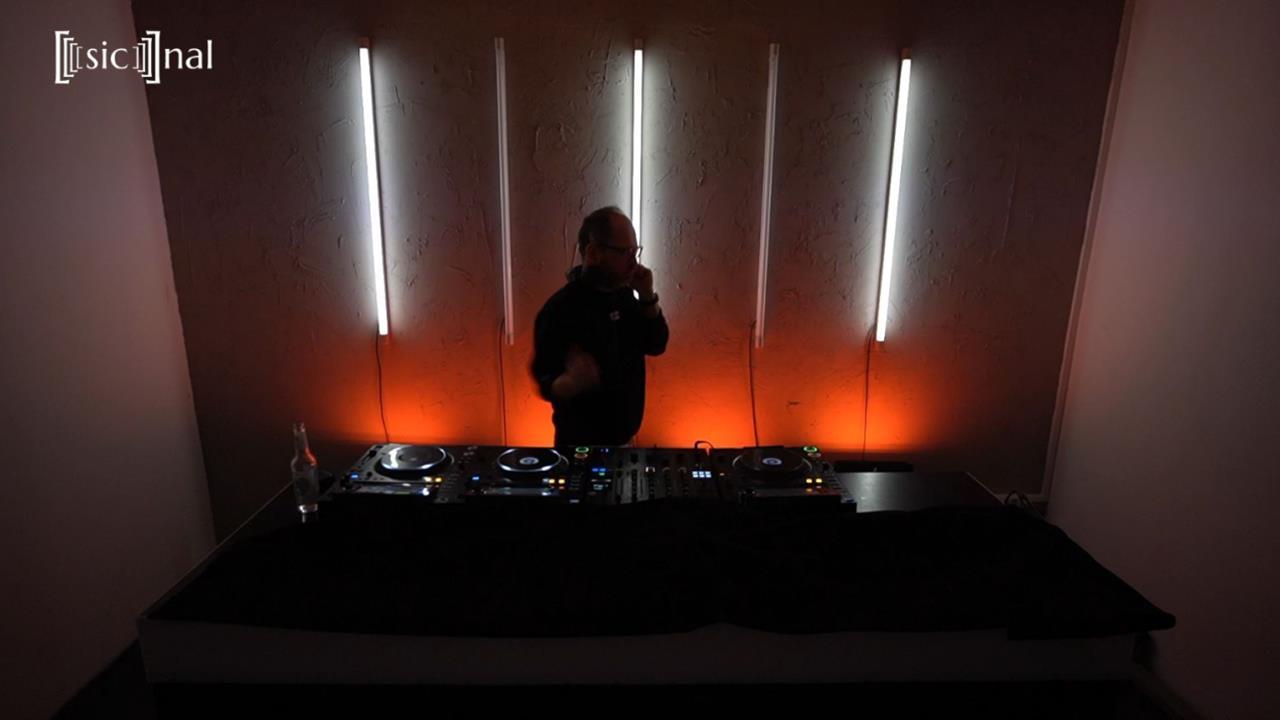 Oliver Huntemann - Live @ SicNal 2021