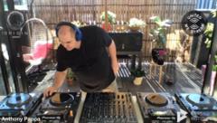 Anthony Pappa - Live @ UWS Brighton #026 2020