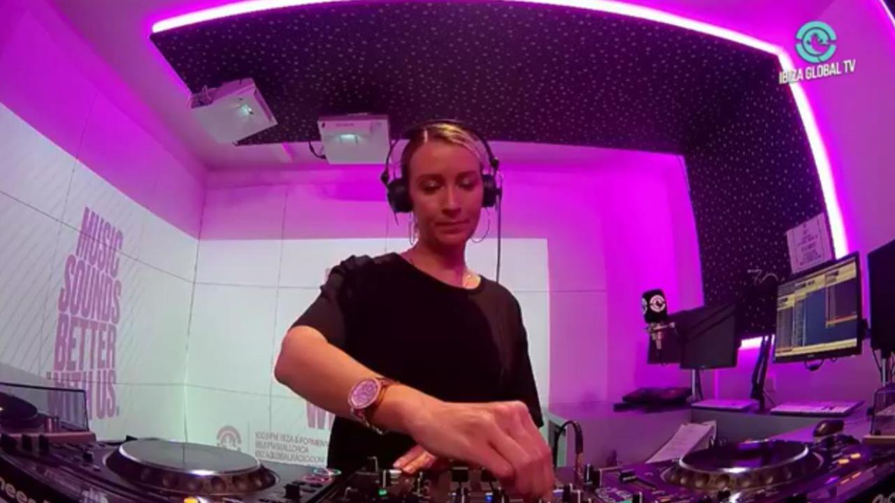 Kellie Allen - Live @ Ibiza Global Radio [08.09.2020]