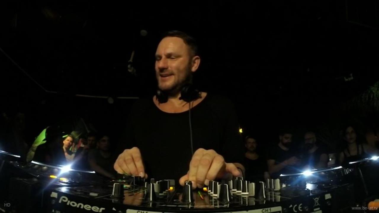 Mark Knight - Live @ The BPM Festival 2016, Toolroom Live, Salon Salsanera Raices