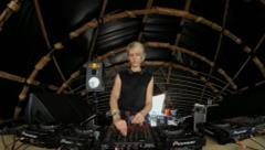 Kate Simko - Live @ The BPM Festival 2016, Last Night On Earth, Martina Beach
