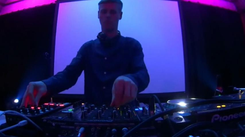 Joris Voorn - Live @ Beatport Nederland Launch Party 2016