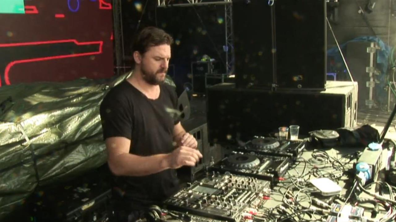 Solomun - Live @ We Are FSTVL 2014, Eat Sleep Rave Repeat, Airfield of Dreams