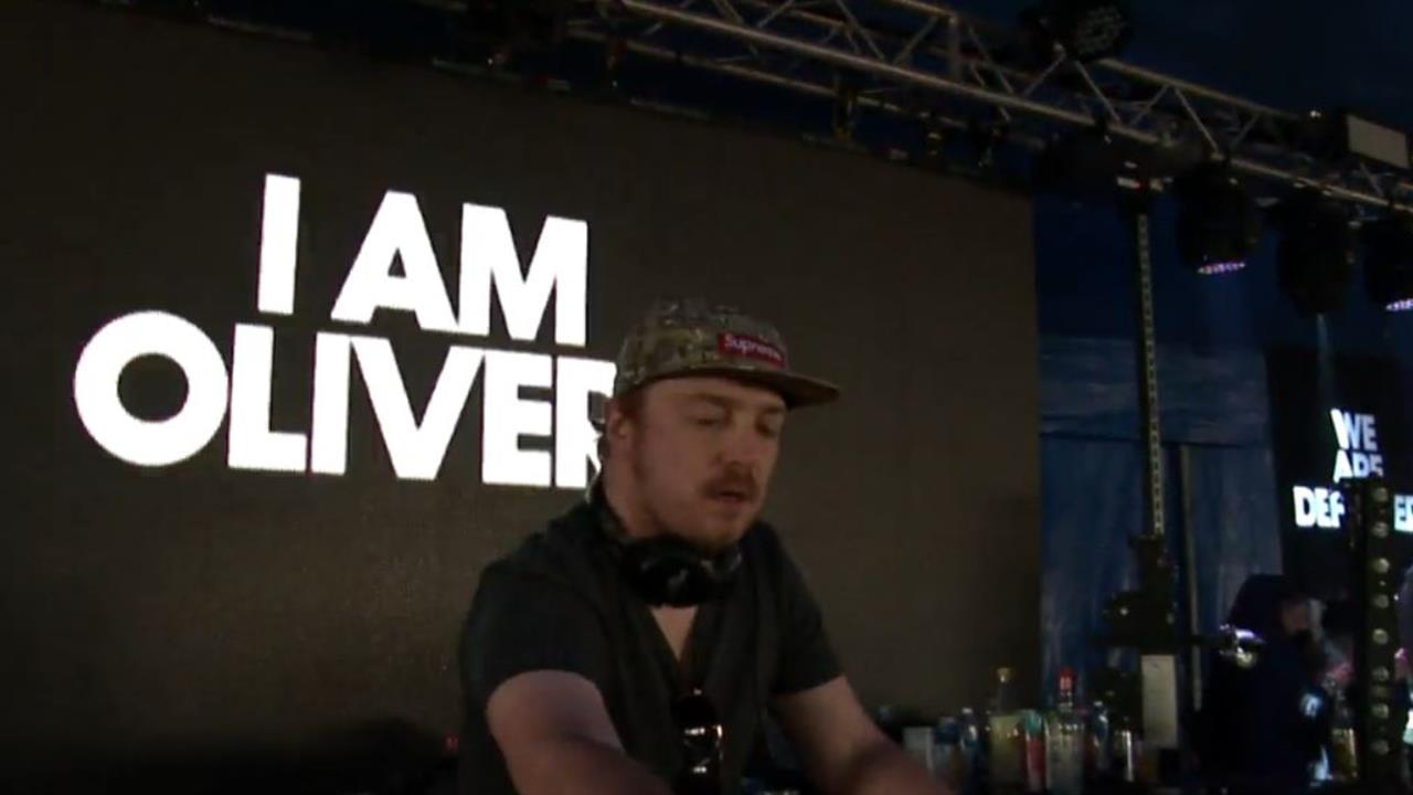 Oliver Dollar - Live @ We Are FSTVL 2014, Defected In The House, Airfield of Dreams