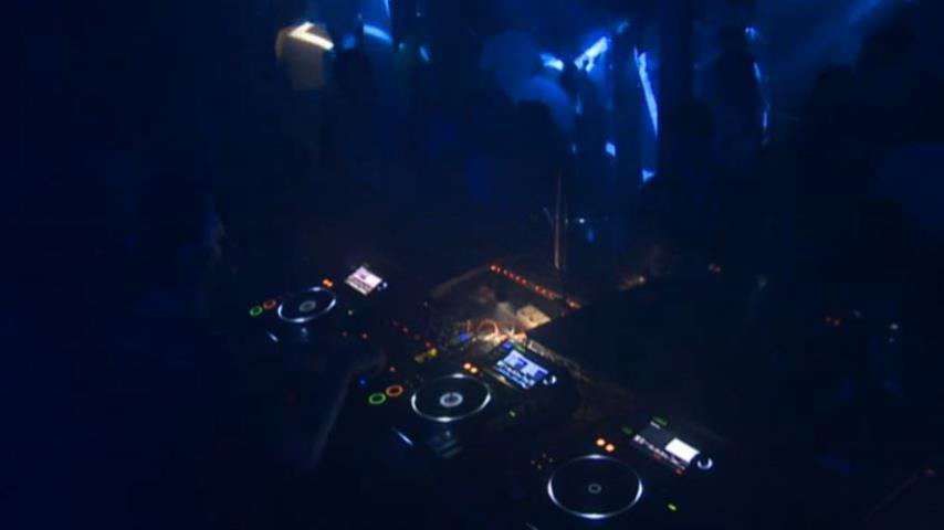 Karotte - Live @ Kaiserdisco Music, Egg London 2013