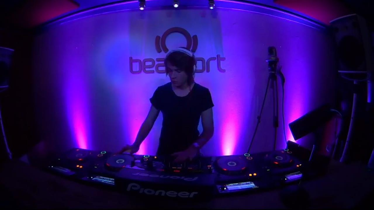Danny Avila - Live @ Beatport Amsterdam 2016