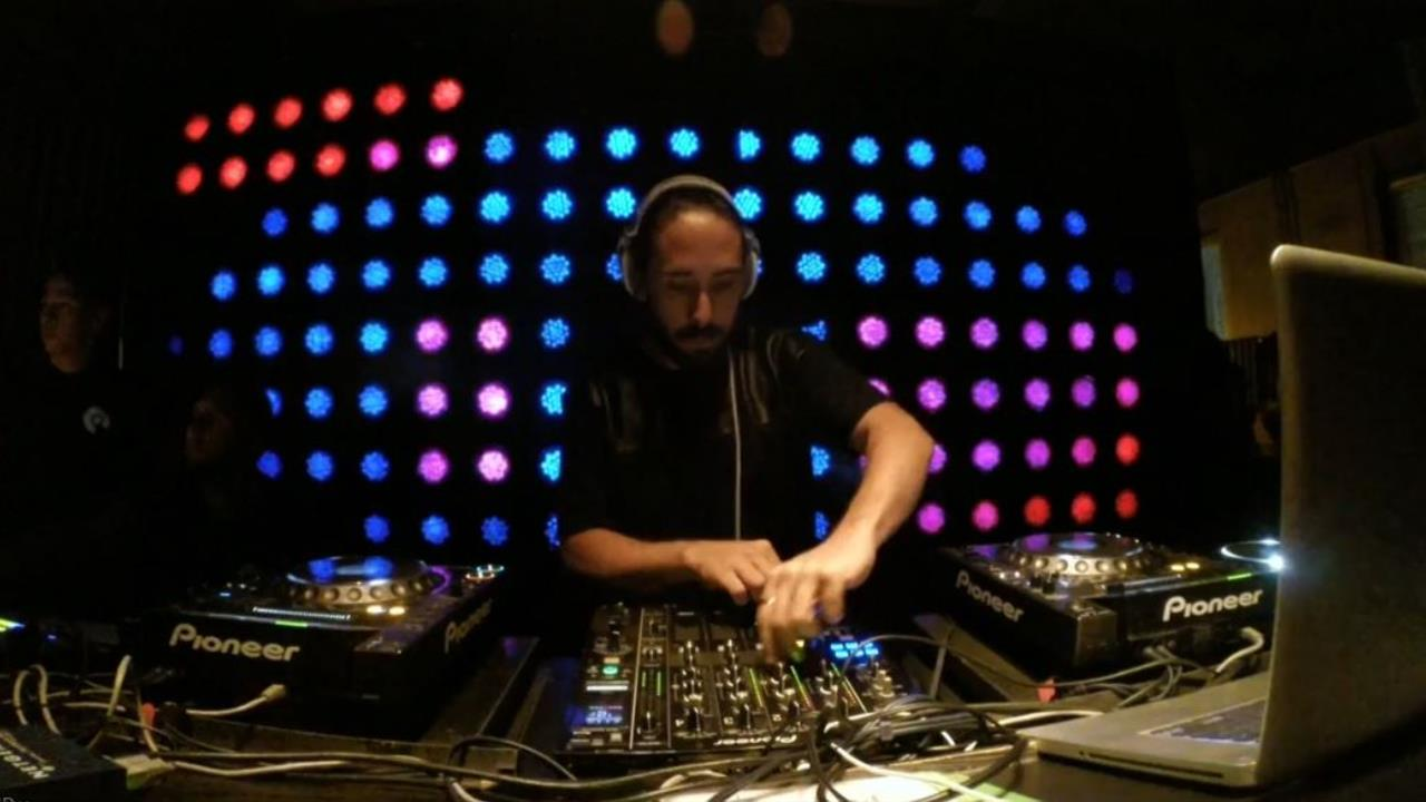 Cristian Varela - Live @ High Five with Cristian Varela, House Of Weekend 2015