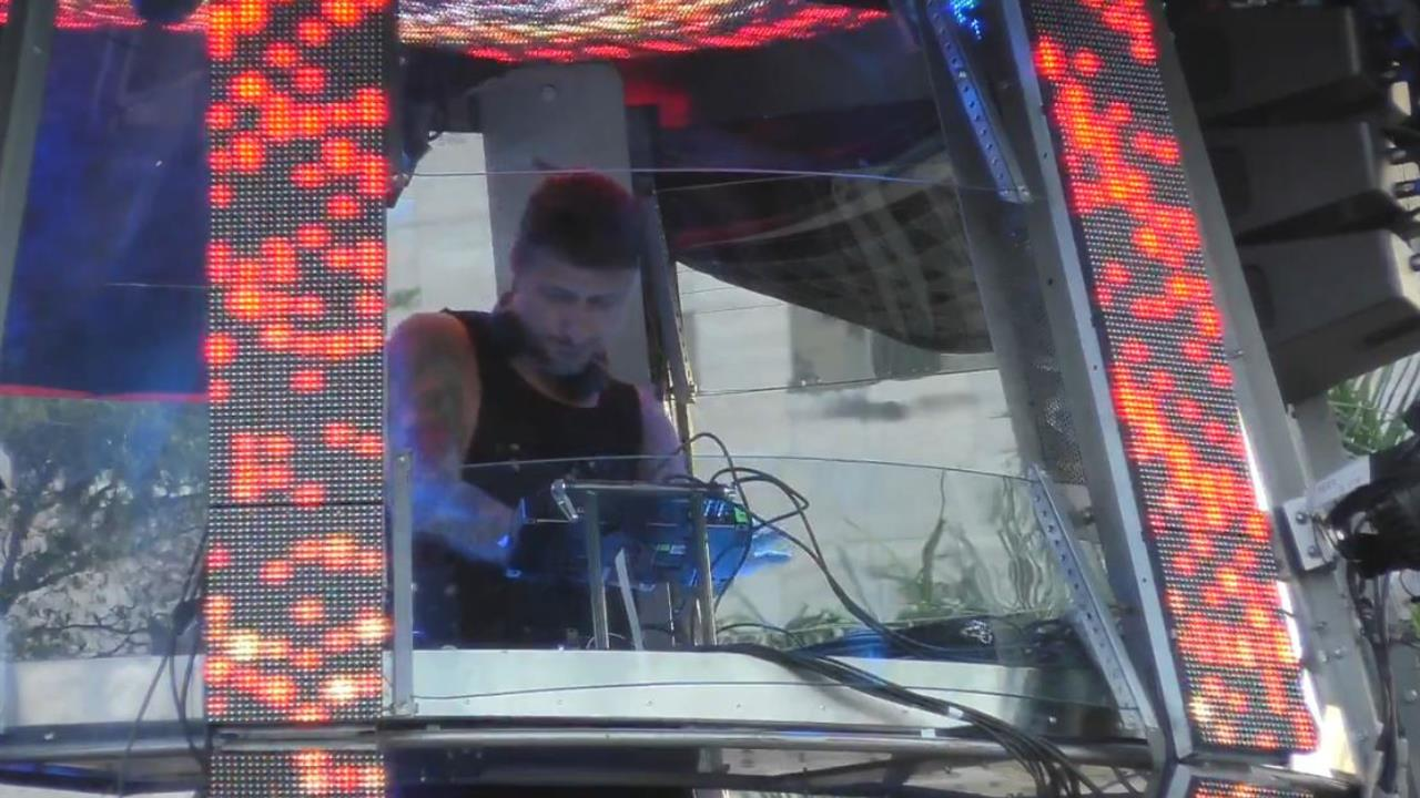 Marco Bailey - Live @ Ultra Music Festival Miami 2016, Resistance Stage