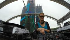 Sonja Moonear - Live @ Awakenings Festival 2016, Area C