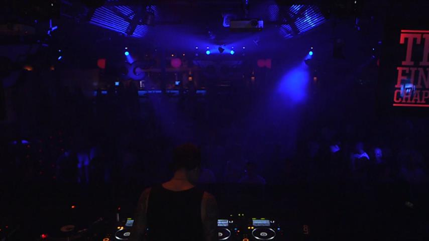Marco Bailey - Live @ Music Is Revolution Week 3 2016, Space Ibiza Terazza