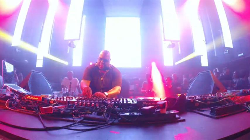 Carl Cox - Live @ Music Is Revolution Week 8 2016, Space Ibiza