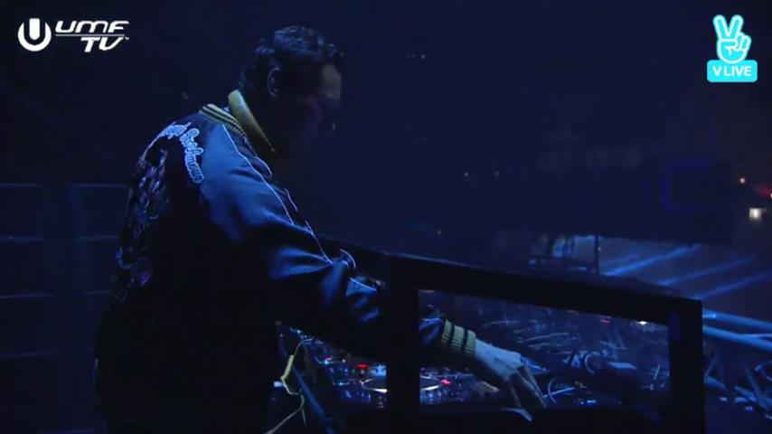 Tiesto - Live @ Ultra Japan 2016