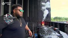 Carnage - Live @ Ultra Singapore 2016