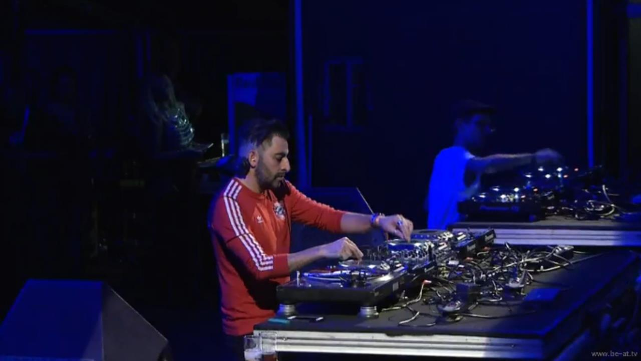 Darius Syrossian - Live @ Space Closing Fiesta 2016 UMF Stage