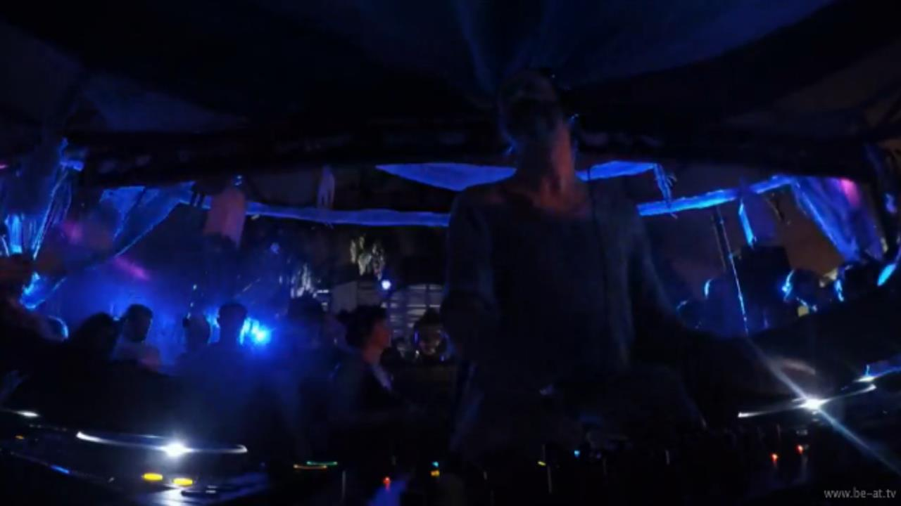 Lost Desert - Live @ The BPM Festival 2017, All I Dream, Martina Beach