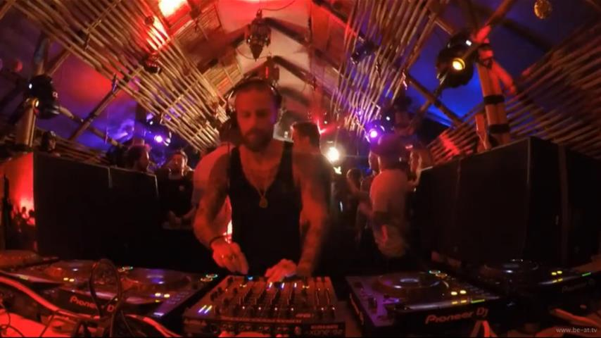 Art Department - Live @ The BPM Festival 2017, Palapa Kinha