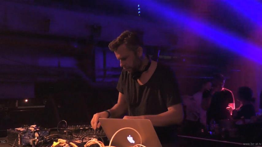 Martin Buttrich - Live @ Luciano & Friends, Printworks 2017