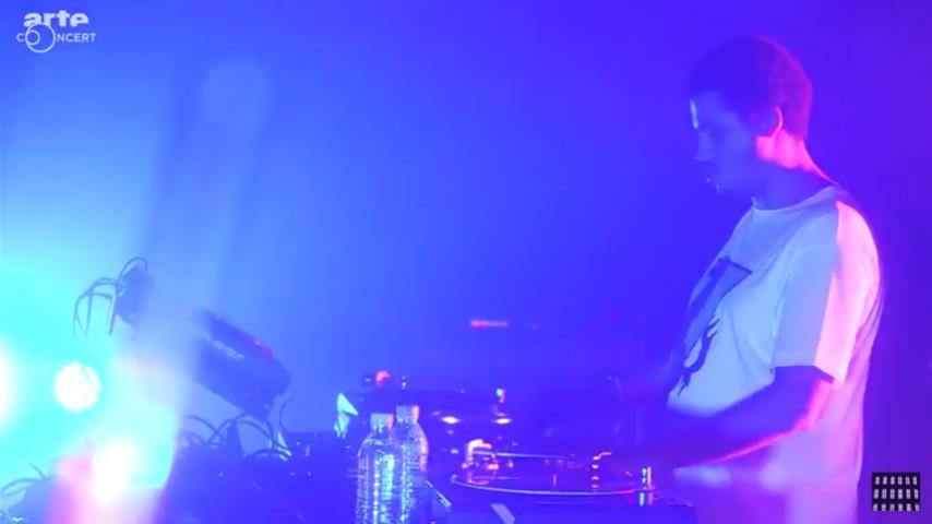 Seth Troxler - Live @ The Peacock Society 2017