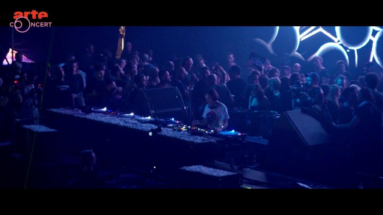 Nina Kraviz - Live @ Time Warp 2017