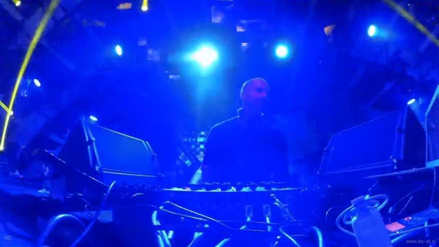 Chris Liebing - Live @ Sonus Festival 2017