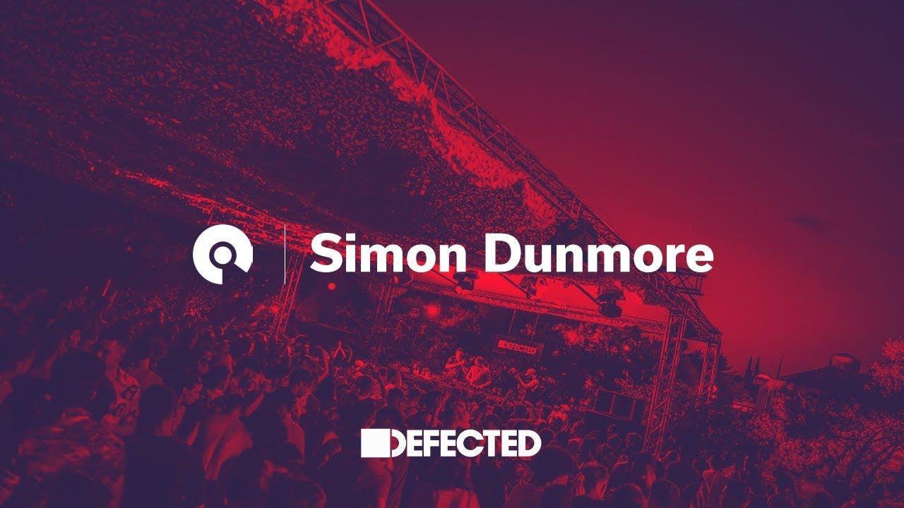 Simon Dunmore - Live @ Defected Croatia 2017