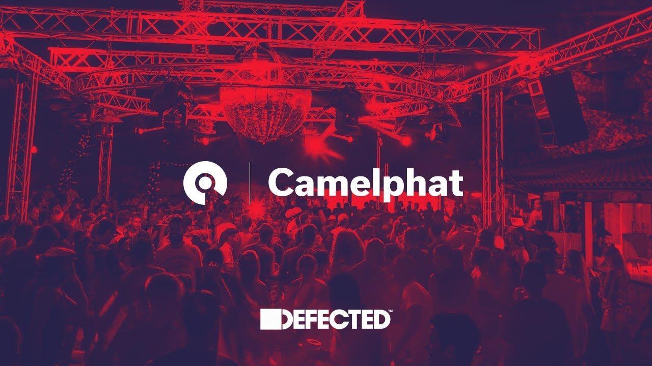 CamelPhat - Live @ Defected Croatia 2017