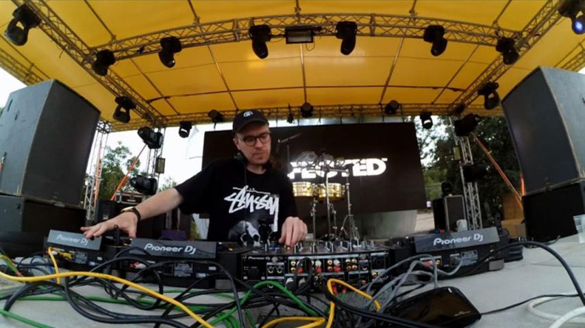 Mele - Live @ Defected Croatia 2017