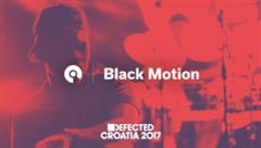 Black Motion - Live @ Defected Croatia 2017