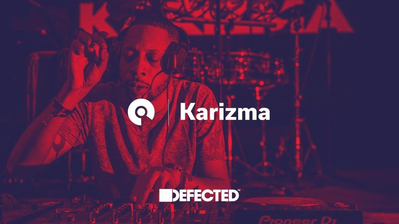 Karizma - Live @ Defected Croatia 2017