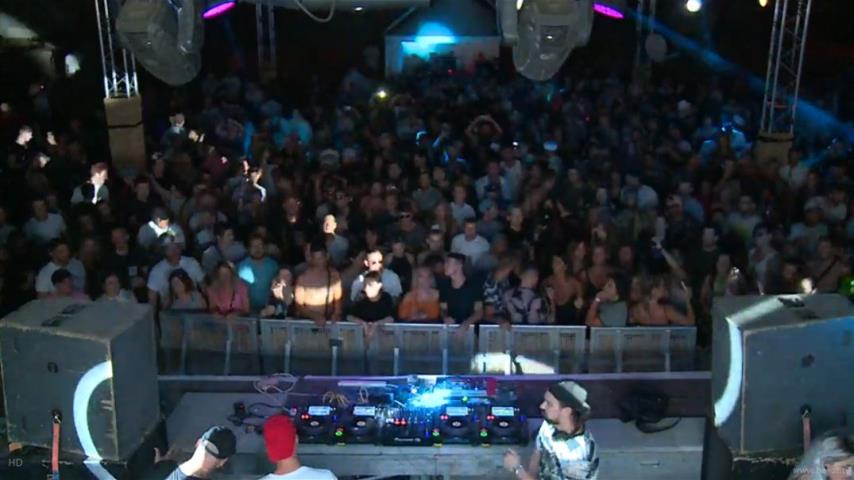 Sonny Fodera - Live @ Defected Croatia 2017