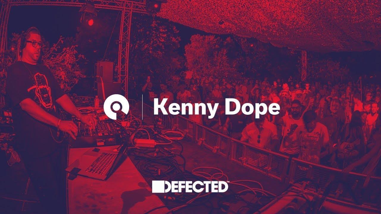 Kenny Dope - Live @ Defected Croatia 2017
