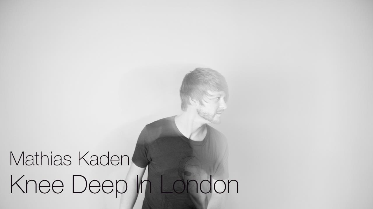 Mathias Kaden - Live @ Knee Deep In London 2017