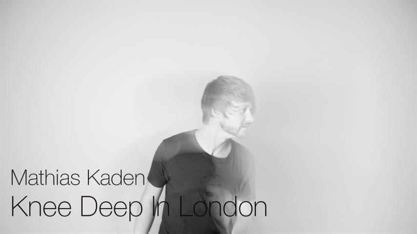 Mathias Kaden - Live @ Knee Deep In London 2017