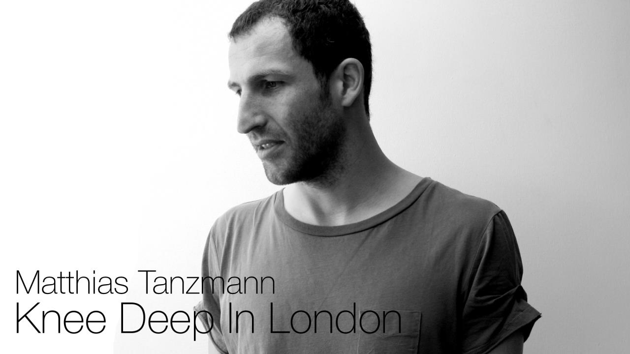 Matthias Tanzmann - Live @ Knee Deep In London 2017