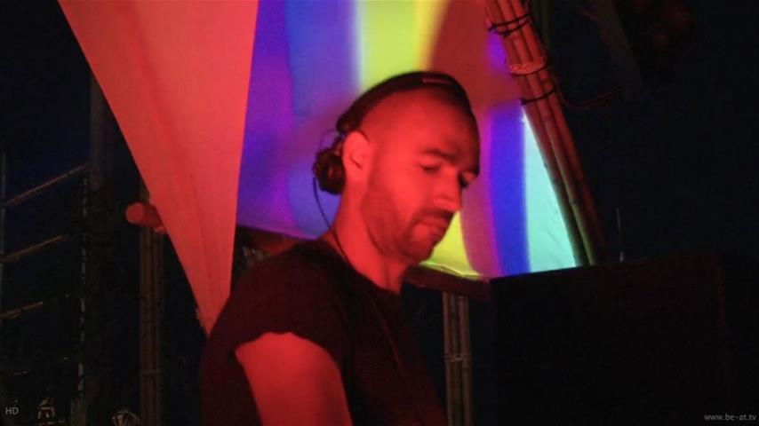 Patrice Baumel - Live @ The BPM Portugal 2017