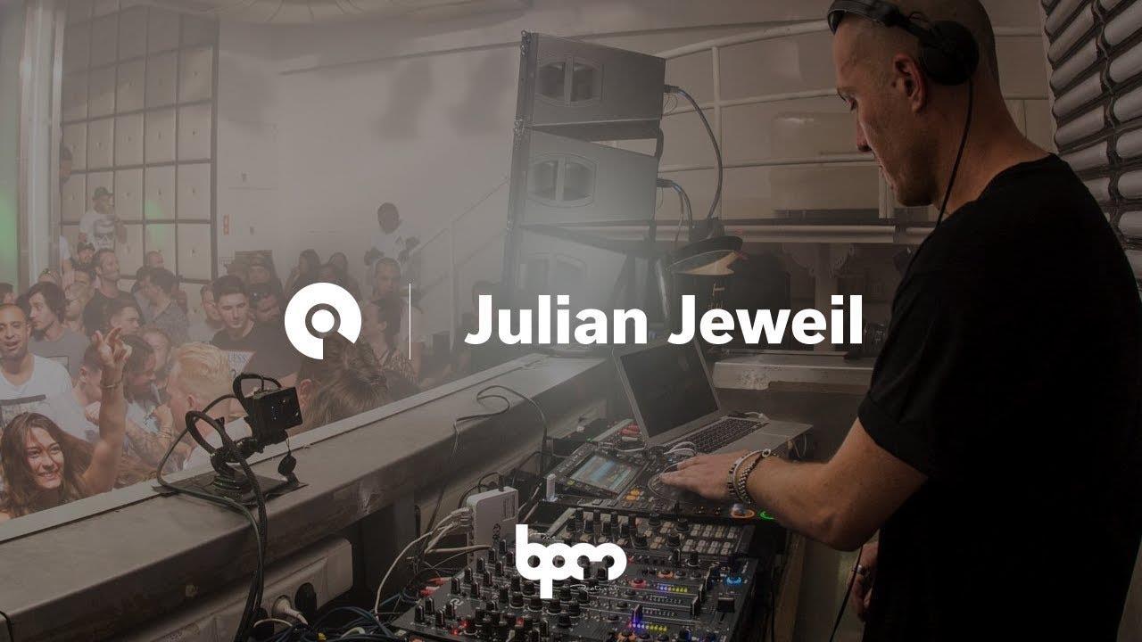 Julian Jeweil - Live @ The BPM Portugal 2017