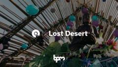 Lost Desert - Live @ The BPM Portugal 2017, All I Dream