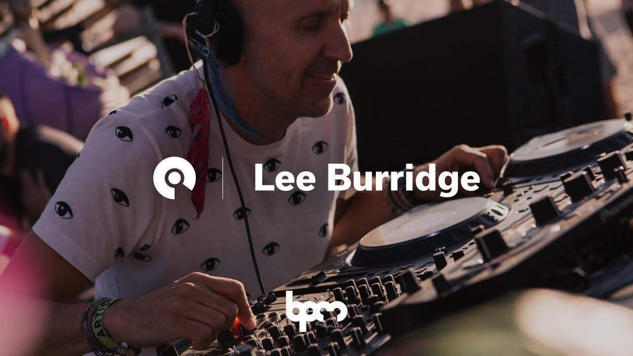 Lee Burridge - Live @ The BPM Portugal 2017, All I Dream