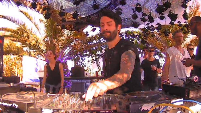 Mahony - Live @ The BPM Portugal 2017